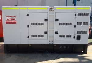 End of Financial Year Special 400KVA Cummins powered must go (412KVA / 375KVA)