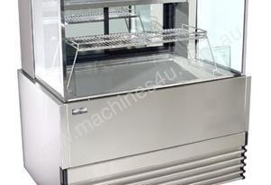 Koldtech Seafood Display 1500mm - KT.SQRCD.15.S