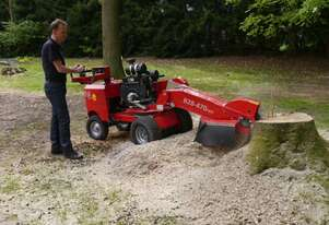 FSI B28 Self Propelled Stump Grinders