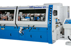 Leadermac   SPEEDMAC MOULDER