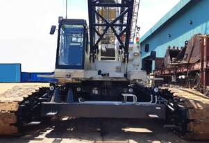 Sumitomo Hitachi SCX1500A-3    C&F Fremantle