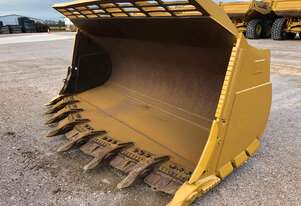 2017 Caterpillar 980H/K/M Rock Bucket
