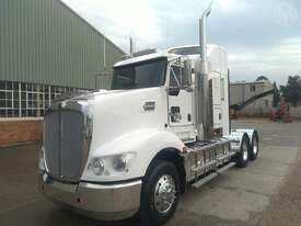 Kenworth T609 - picture1' - Click to enlarge