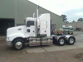 Kenworth T609 - picture2' - Click to enlarge