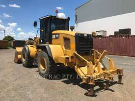CATERPILLAR 938K Wheel Loaders integrated Toolcarriers - picture0' - Click to enlarge