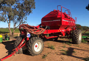 Morris   8370 Air Seeder Cart