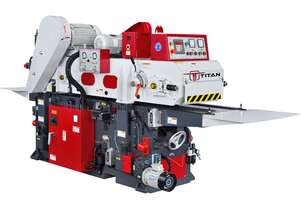Titan   Double Sided Planer