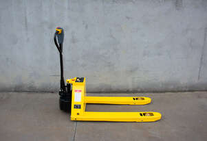 Liftsmart PT15-3 Battery Electric Hand Pallet Jack/Truck - Brand New