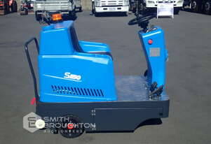 2020 ARTRED 51150 RIDE ON ELECTRIC SWEEPER (UNUSED)