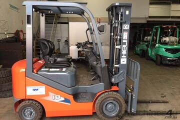 Container Mast 1.8ton LPG Forklifts