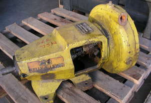 KELLY & LEWIS CENTRIFUGAL PUMP - MODEL 70