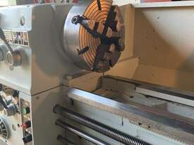 Centre Lathe 430x1100mm Turning Capacity - picture2' - Click to enlarge