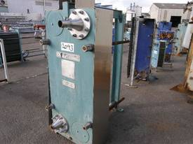 Alfa Laval AM10-HX 450mm W x 1250mm H