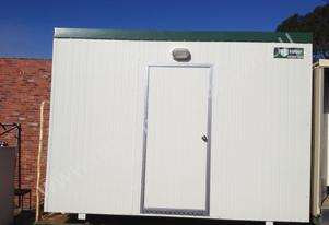 Ei Group 3.6m X3m Portable Building