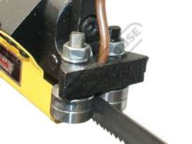 BS-7DS Swivel Head Metal Cutting Band Saw 215 x 178mm (W  x H) Rectangle Capacity Dual Mitre Swivel  - picture2' - Click to enlarge