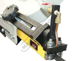 BS-7DS Swivel Head Metal Cutting Band Saw 215 x 178mm (W  x H) Rectangle Capacity Dual Mitre Swivel  - picture3' - Click to enlarge
