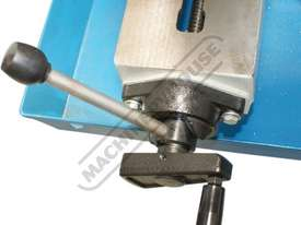 BS-7DS Swivel Head Metal Cutting Band Saw 215 x 178mm (W  x H) Rectangle Capacity Dual Mitre Swivel  - picture4' - Click to enlarge