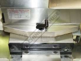 TM-1740G Centre Lathe 430 x 1000mm Turning Capacity - 80mm Spindle Bore Includes Digital Readout - picture14' - Click to enlarge