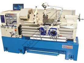 TM-1740G Centre Lathe 430 x 1000mm Turning Capacity - 80mm Spindle Bore Includes Digital Readout - picture0' - Click to enlarge