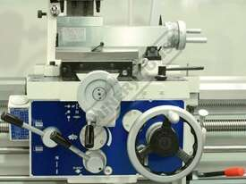 TM-1740G Centre Lathe 430 x 1000mm Turning Capacity - 80mm Spindle Bore Includes Digital Readout - picture10' - Click to enlarge