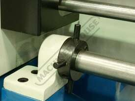 TM-1740G Centre Lathe 430 x 1000mm Turning Capacity - 80mm Spindle Bore Includes Digital Readout - picture19' - Click to enlarge
