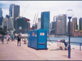 Generator Hire for Commercial Applications