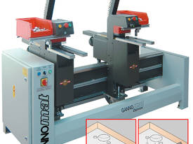 GannoMat Express S2 Automatic Hinge Inserter - picture3' - Click to enlarge