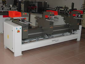 GannoMat Express S2 Automatic Hinge Inserter - picture0' - Click to enlarge