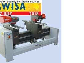 GannoMat Express S2 Automatic Hinge Inserter - picture7' - Click to enlarge