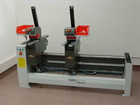 GannoMat Express S2 Automatic Hinge Inserter - picture1' - Click to enlarge