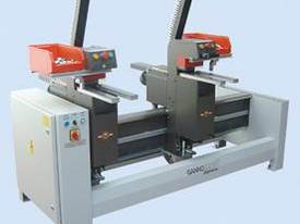 GannoMat Express S2 Automatic Hinge Inserter - picture2' - Click to enlarge
