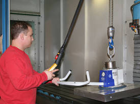 VacuMaster ECO for handling & loading sheet steel. - picture4' - Click to enlarge
