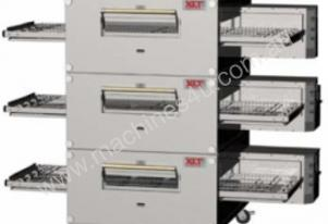 XLT 2440-3  Triple Deck Gas Conveyor Oven