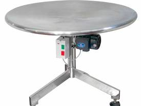 IOPAK Rotary Pack off Table