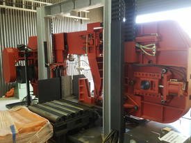 Column type Semi-Auto Bandsaws up to 1100mm - picture5' - Click to enlarge