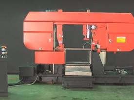 Column type Semi-Auto Bandsaws up to 1100mm - picture6' - Click to enlarge