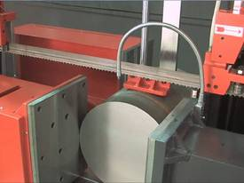 Column type Semi-Auto Bandsaws up to 1100mm - picture10' - Click to enlarge