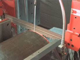 Column type Semi-Auto Bandsaws up to 1100mm - picture11' - Click to enlarge