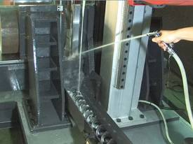 Column type Semi-Auto Bandsaws up to 1100mm - picture14' - Click to enlarge