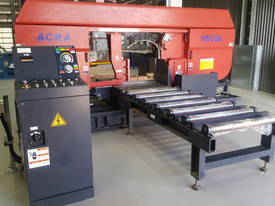 Column type Semi-Auto Bandsaws up to 1100mm - picture15' - Click to enlarge