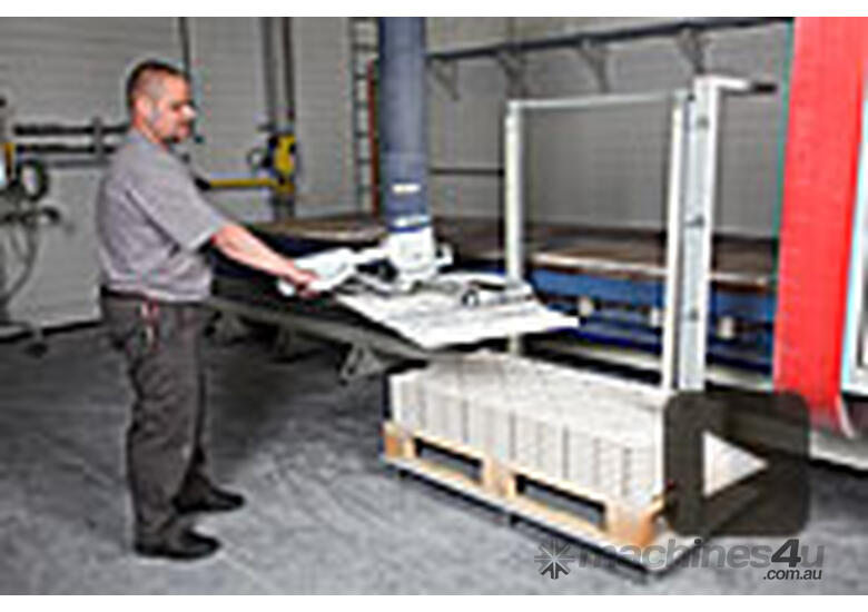 Making CNC Woodworking Centres more Profitable.