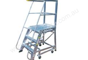 Bailey Order Pick Step Ladder