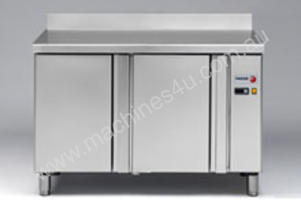 Snack Refrigerated Counter MSP-117-R