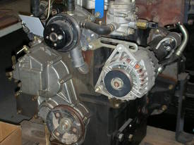 Perkins 404C-22T Engines stripped for spares  - picture0' - Click to enlarge