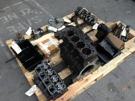Perkins 404C-22T Engines stripped for spares  - picture1' - Click to enlarge