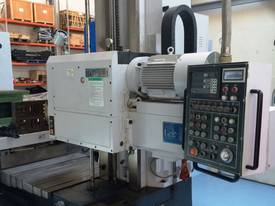 SHENYANG TPX6111C/3 HORIZONTAL BORER - picture2' - Click to enlarge