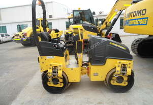 Bomag BW100ADM-5 Double Drum Roller