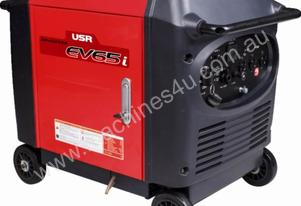 6KVA Digital Inverter generator Pure Sine Wave