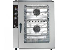 Cobra CMC10 10 Tray Combination Oven Steamer