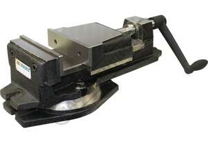 VK-6 Vertex K-Type Milling Vice 152mm Jaw Width 112mm Jaw Opening